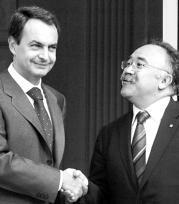 España: políticos descarados e ineptos frente al nacionalismo