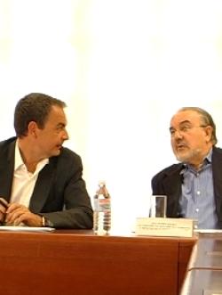 España: ante la crisis, ZP opta por 'mas socialismo', la peor receta posible