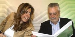 El desgaste del poder y la ineficacia del gobierno en Andalucía
