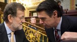 El asunto del ex ministro Soria: descaro y desfachatez corrupta