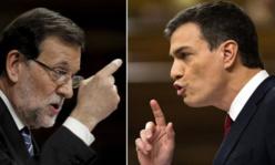 El PSOE pierde la ocasión de resurgir y reconciliarse con España