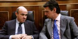 """La renuncia del ex ministro Soria es una victoria ciudadana contra la """"carne muerta"""" política"""
