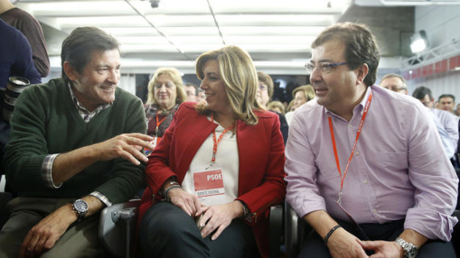 Una idea brillante para el acorralado PSOE