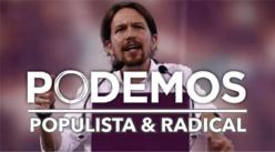 El radicalismo está hundiendo a Podemos