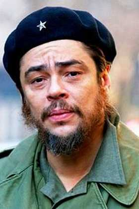 """El verdadero """"Che"""" no es el de la película"""