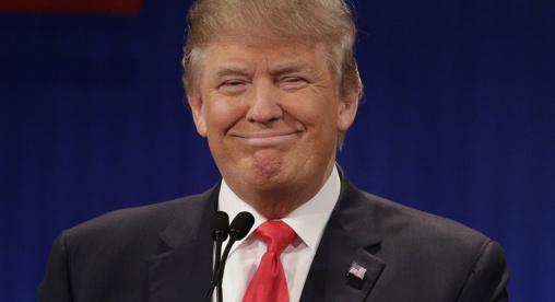 Los norteamericanos hacen a Trump presidente para limpiar las cloacas de Washington