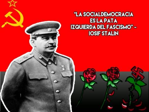 """La victoria de Trump convierte a la """"socialdemocracia"""" en el """"antiguo régimen"""" que hay que abatir"""
