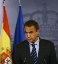 ZP: medidas acertadas, pero ineficaces, contra la desconfianza y el miedo