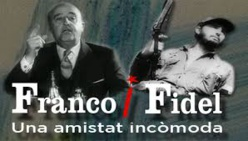 Dos caudillos amigos, ambos gallegos, ambos anti yanquis