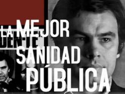 AHORA VAS Y LES VOTAS: EL PSOE Y EL DESASTRE DE LA SANIDAD PÚBLICA EN ANDALUCÍA.