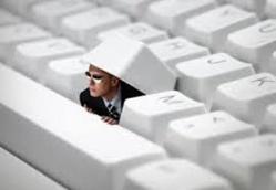 Intenso espionaje en Internet