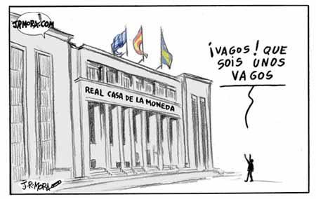 España: potencia mundial en pobreza