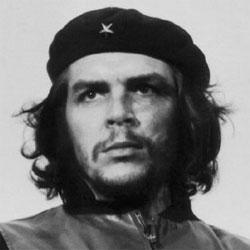 Sobre el verdadero 'Che' Guevara