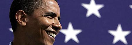 La victoria de Obama impulsa la democracia en el mundo