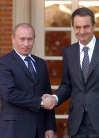 Lo que Zapatero llama 'Inversión productiva del Estado' es todo un drama