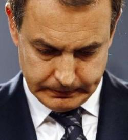 La política económica de Zapatero es suicida