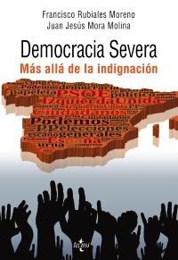 Hay que colocar bajo arresto al sistema político español