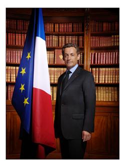 ¡Sarkozy, sácanos de aquí!