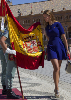 Jura civil de la bandera