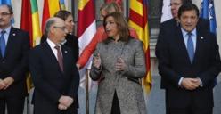 Andalucía, en contra de los que producen