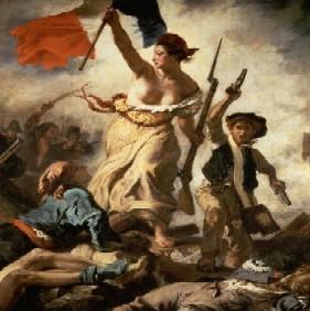 Únicamente las mujeres pueden traer la democracia