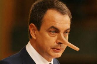 España: Zapatero, el presidente opaco