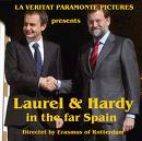 ¿Por qué Zapatero no se desgasta y Rajoy sigue hundido en las encuestas, sin capitalizar la crisis?