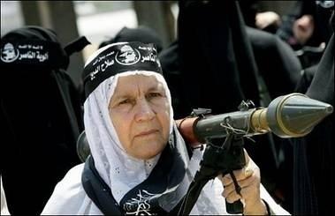 ¿Israel o Hamás?