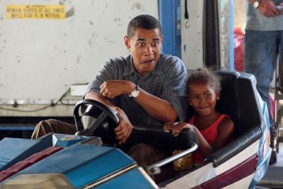 Obama y la revolución ética