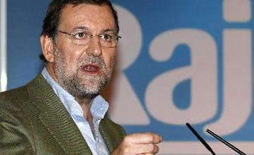 El PP denuncia que España padece una crisis de confianza, de liderazgo y de valores