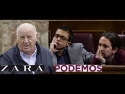 Amancio Ortega, más valioso para España que la clase política entera