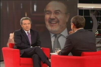 Zapatero y Gabilondo