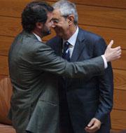 España: en un lado están el PSOE, el PP, IU y los nacionalismos; en el otro, la esperanza