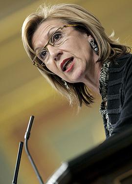 Los demócratas españoles están premiando a UPyD