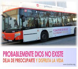 """Nunca votes a los """"sin Dios"""""""