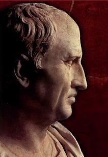 Roma, en el año 55 antes de Cristo, padecía nuestra misma plaga de políticos ineptos