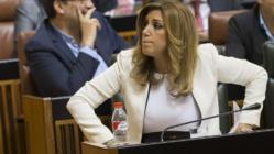 SUSANA: USTED NO ES ANDALUCÍA