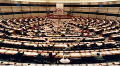 La antidemocrática cobardía del Parlamento Europeo