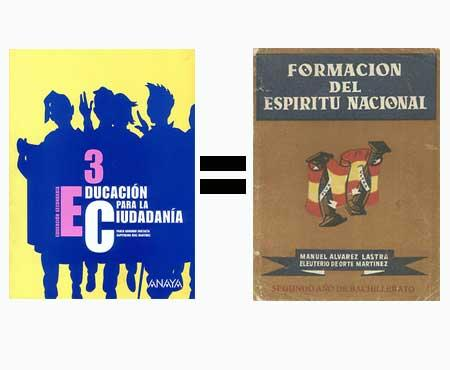 España exporta baja calidad educativa