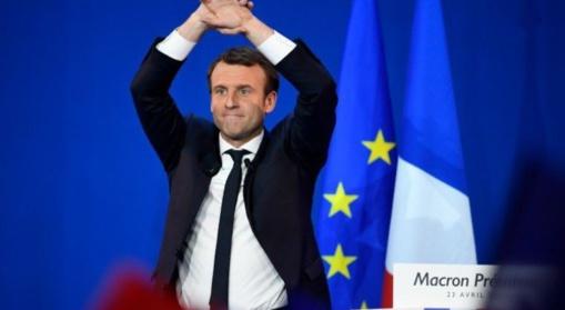 Francia: Macron representa la victoria del liberalismo contra el estatalismo y la vieja política