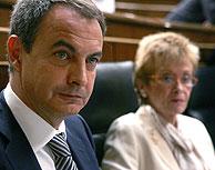 """El """"Zapaterismo"""" es como una banca piramidal en estado de emergencia"""