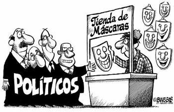 España: un gobierno diseñado para ganar las elecciones, no para combatir la crisis