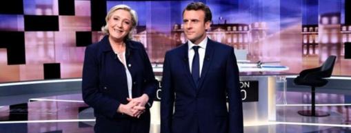 Macron da cinco años a Europa para cambiar. Si no lo hacemos, el populismo tomará el poder y comenzará la cacería
