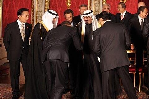 La funesta inclinación de Obama