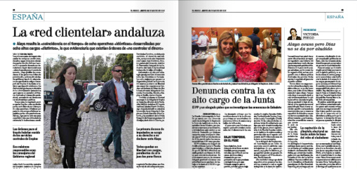 Primer torpedo de Pedro Sánchez al PSOE andaluz: El clientelismo es corrupción