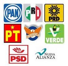 México: políticos nulos...votos nulos
