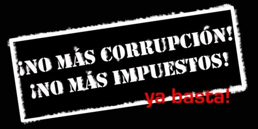 ¿Por qué el fisco español puede ser calificado de inmoral y opresivo?