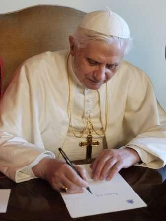"""""""Caritas in Veritate"""": el papa denuncia un """"mundo sin ética"""""""