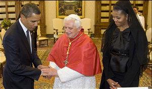 Zapatero es la antítesis de Obama