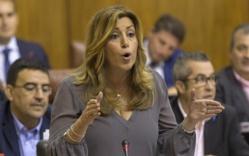 Andalucía es el gran lastre del PSOE